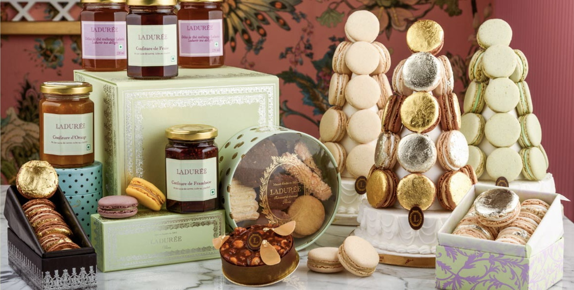 15 gift hampers to make your Diwali 2021 even more memorable
