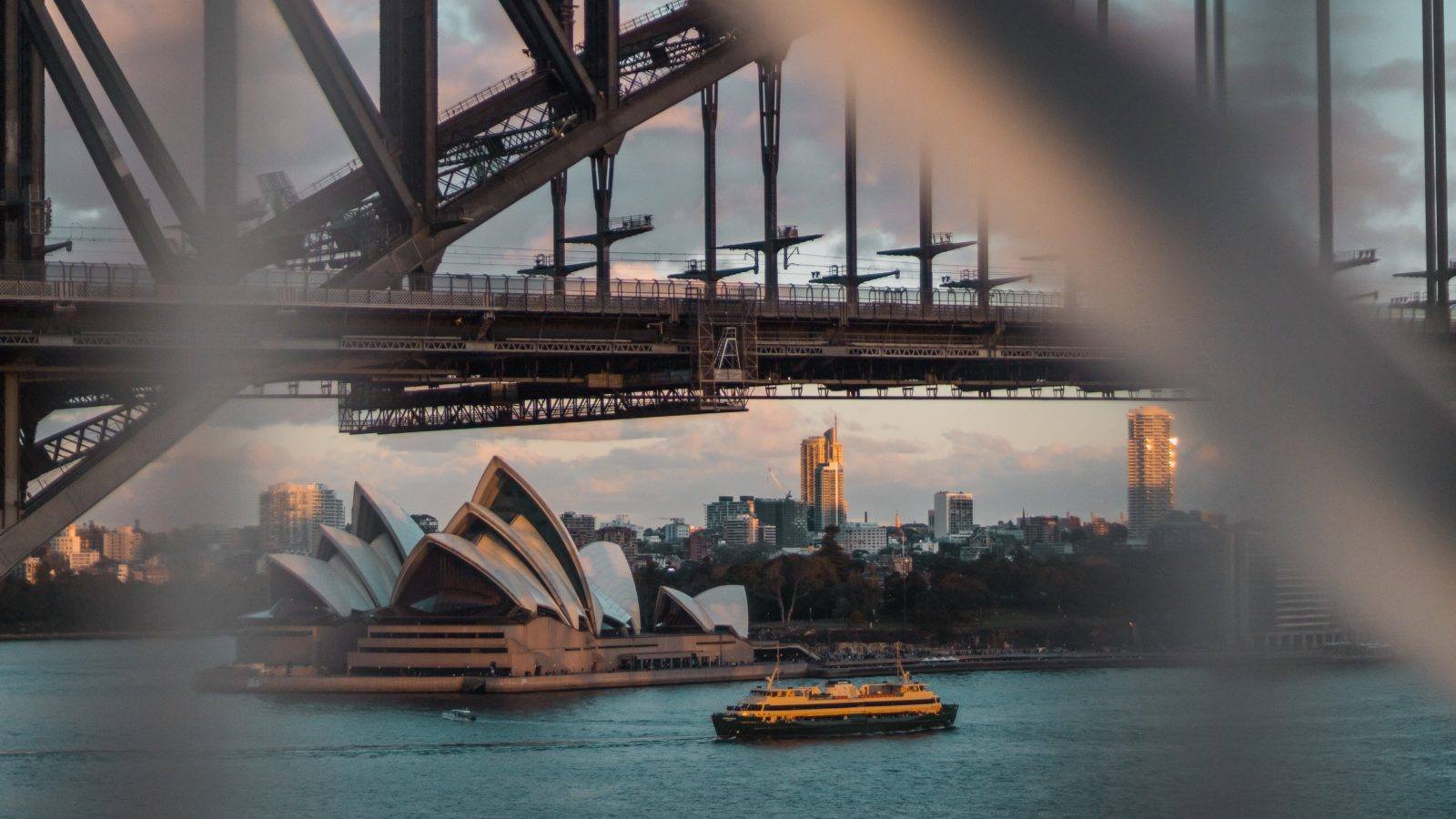 Fully vaxxed people can have a quarantine-free trip to Sydney from next month